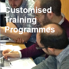 CustomisedTraining